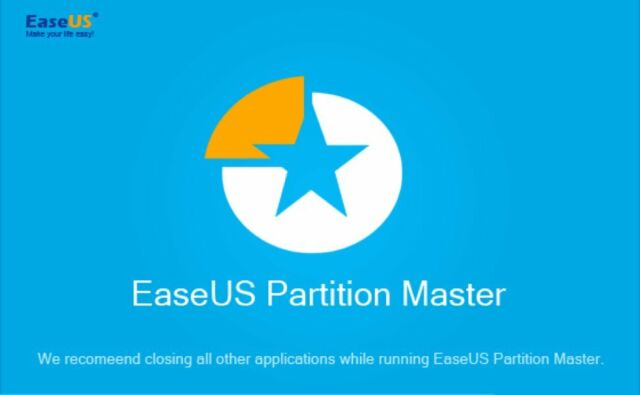 EaseUS Partition Master 13.8 Crack With License Code Torrent 2020