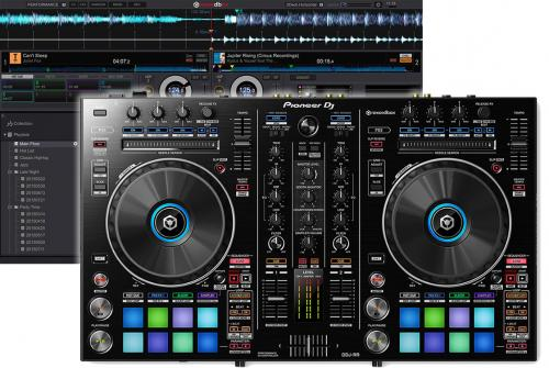 RekordBox DJ Crack + Full License Key 2020 [LATEST]
