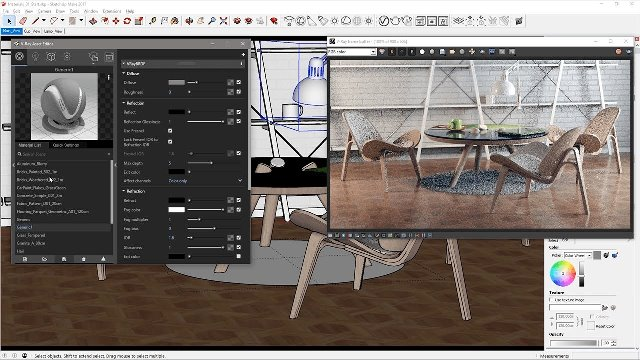 VRay 4 for SketchUp Crack Full License Key Torrent 2019