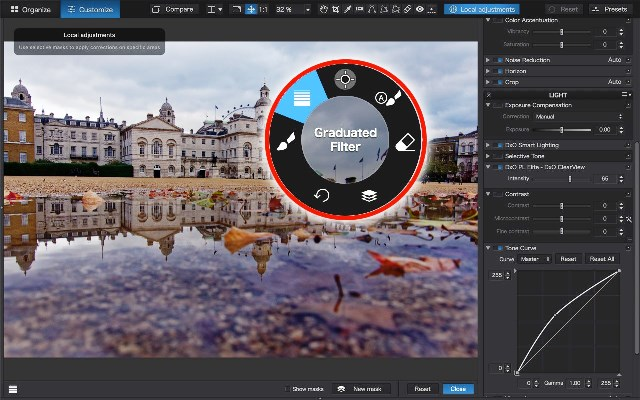 DxO PhotoLab 3.2.0 Crack Download With Full [Key + Code]