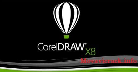 Corel Draw x8 Free Download Full Version With Crack for Windows