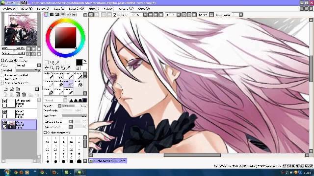 Paint Tool Sai 2 Crack Free Download Full Version Torrent {Licensed}
