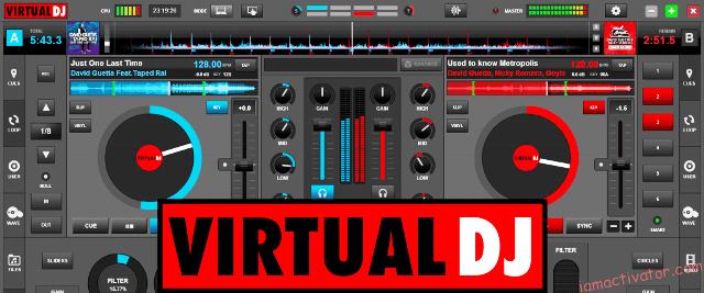 Virtual DJ Pro 2020 Crack With Keygen {Win/Mac} is here!