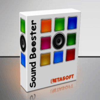 Letasoft Sound Booster 1.11.0 Crack With Product Key Free 2020