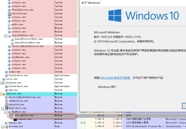 WINDOWS KERNEL ZERO-DAY EXPLOIT (CVE-2021-1732) IS USED BY BITTER APT IN TARGETED ATTACK