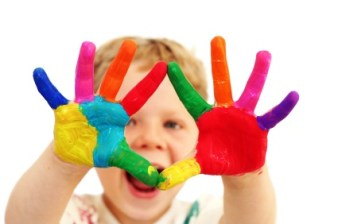 Image result for children playing preschool