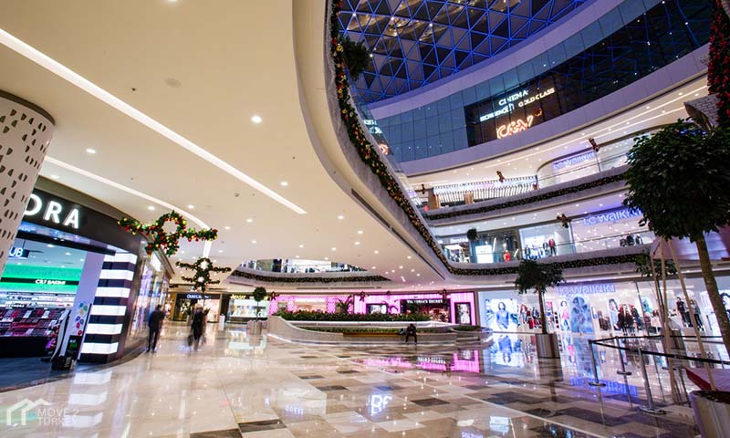 Mall of Istanbul - the largest shopping center in Turkey | Move 2 Turkey