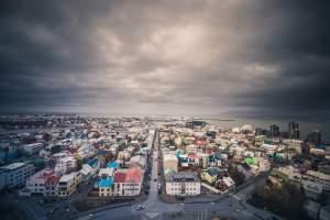 Islanda accessibile