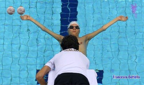 Paralimpiadi di Rio - Francesco Bettella