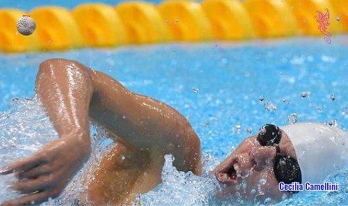 Paralimpiadi di Rio - Cecilia Camellini