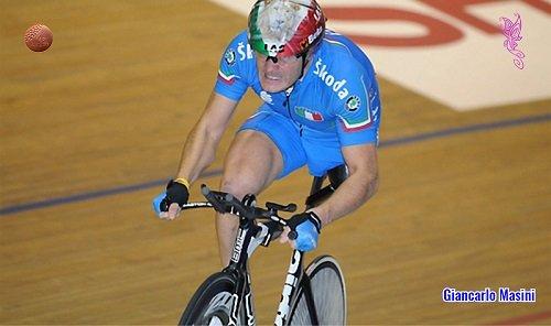 Paralimpiadi di Rio - Giancarlo Masini
