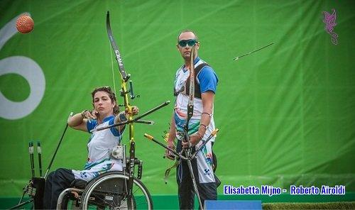 Paralimpiadi di Rio - Mijno Airoldi
