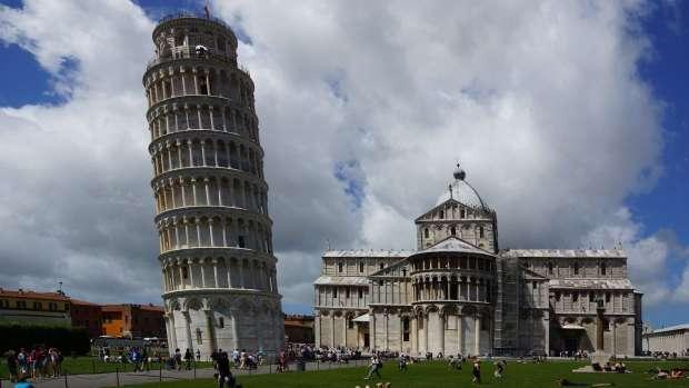 Tuscany - Pisa