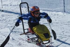 sport invernali accessibili