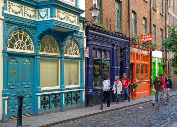Irlanda Dublino