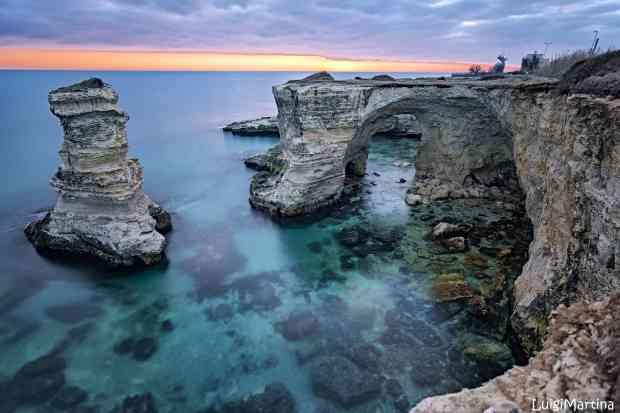 Puglia - Salento