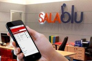 SalaBlu online