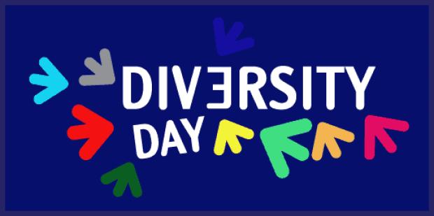 logo Diversity Day