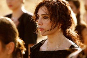 "Nadine Labaki in ""Where Do We Go Now?"""