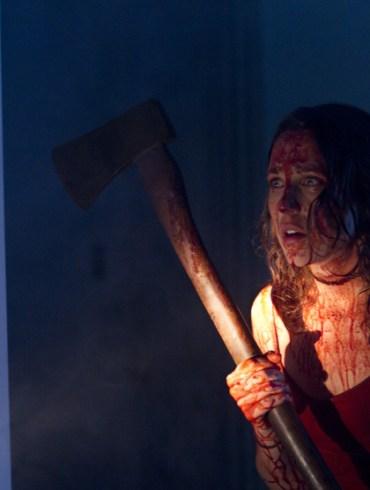 "Josephine Decker in ""Saturday Morning Massacre"""