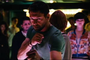 "Richard Coyle in a scene from Luis Prieto's thriller ""Pusher"""