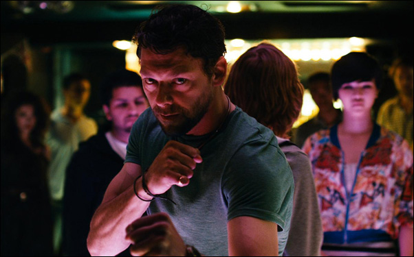 """Richard Coyle in a scene from Luis Prieto's thriller """"Pusher"""""""