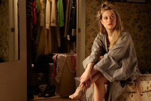 "Marin Ireland in ""Sparrows Dance"""