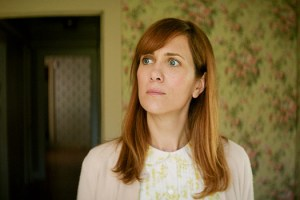 "Kristen Wiig in Liza Johnson's adaptation of Alice Munro's ""Hateship Loveship"""