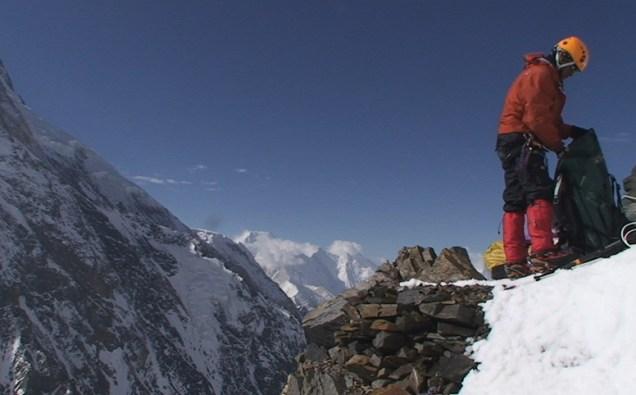 "Nick Ryan K2 documentary ""The Summit"""