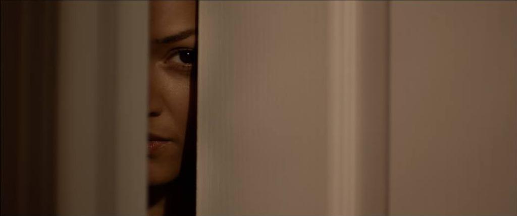 "Paula Garces in Michael Walker's ""The Maid's Room"""