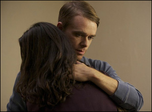 "Nick Stahl in ""Away from Here"""