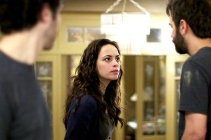 "Tahar Rahim, Berenice Bejo and Ali Mousaffa in ""The Past"""