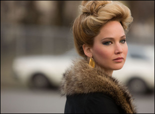 "Jennifer Lawrence in ""American Hustle"""