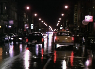 "A scene from Michael Mann's ""Thief"""
