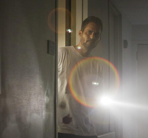 "Paul Walker in Eric Heisserer's ""Hours"""