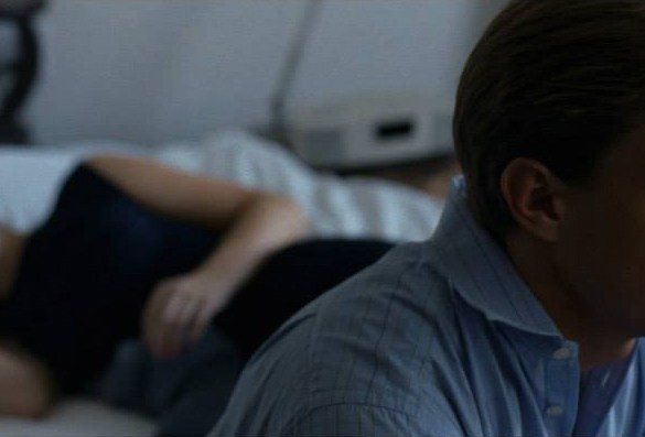 """Chris Lowell and Rose McIver in Maggie Kiley's """"Brightest Star"""""""