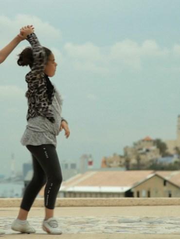 "Hilla Medalia's ""Dancing in Jaffa"""