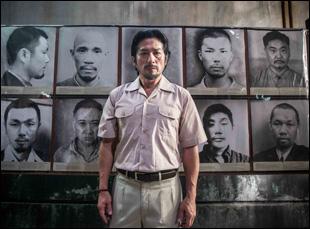 "Hiroyuki Sanada in ""The Railway Man"""