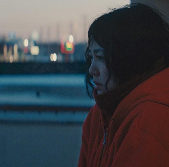 "Rinko Kikuchi in ""Kumiko, the Treasure Hunter"""