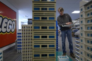 "Kief Davidson and Daniel Junge's ""Beyond the Brick: A Lego Brickumentary"""