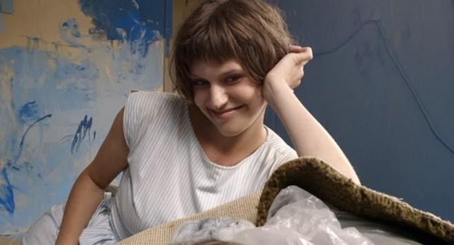"""Rachel McKeon in Colin Healey's """"Homemakers"""""""
