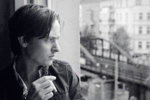 "Tom Schilling in ""A Coffee in Berlin"""