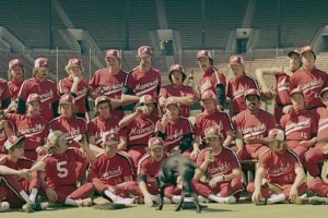 "Maclain and Chapman Way's ""The Battered Bastards of Baseball"""
