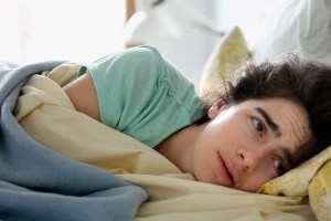 "Gaby Hoffmann in ""Lyle"""