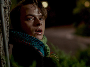 "Dane DeHaan in ""Life After Beth"""