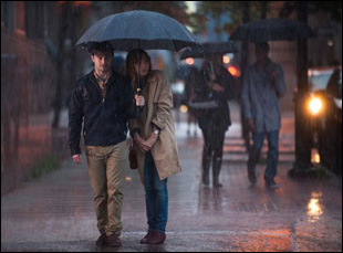 "Daniel Radcliffe and Zoe Kazan in Michael Dowse's ""What If"""