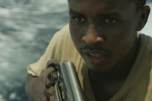 "Abdikani Muktar in ""Fishing Without Nets"""