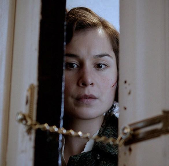 """Macarena Gomez in """"Shrew's Nest"""""""