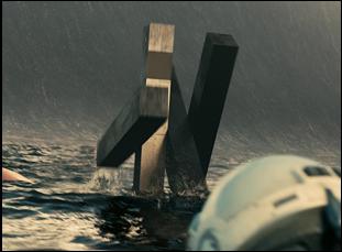 """TARS in """"Interstellar"""""""