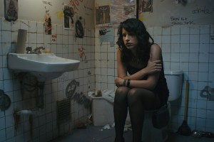 "Desiree Akhavan in ""Appropriate Behavior"""